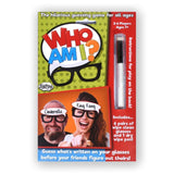 Who Am I? A Hilarious Guessing Game-Mr Revhead