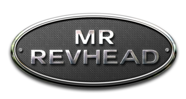 Mr Revhead