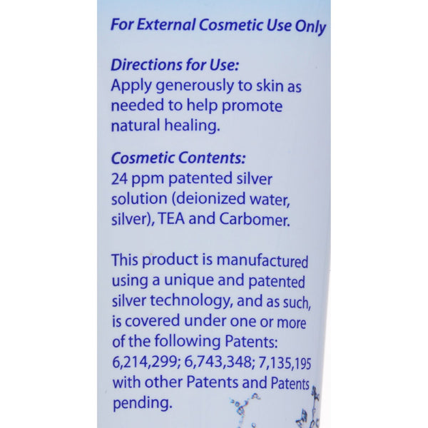 American Biotech Labs ASAP Ultimate Skin and Body Care Gel - 4 fl oz
