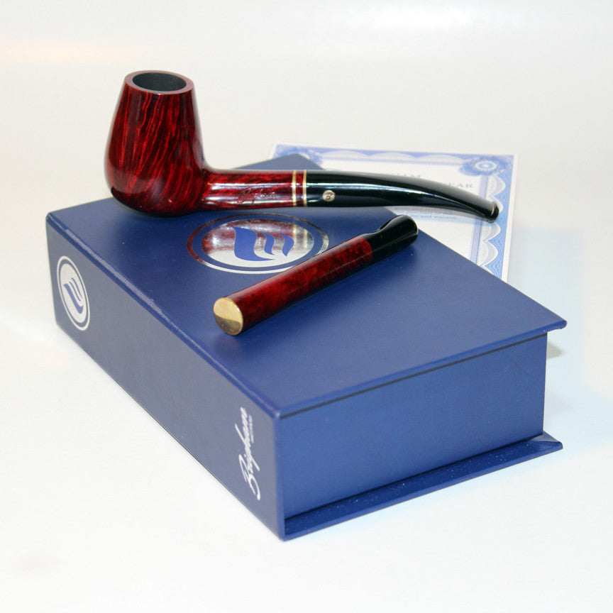 Brigham Pipe of the Year 2015: The Four Elements