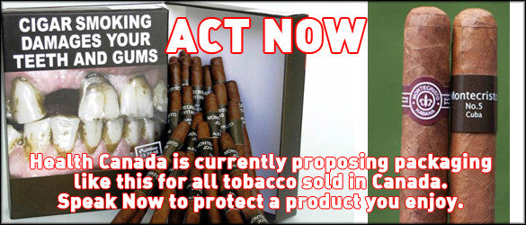 Stop Plain Packaging