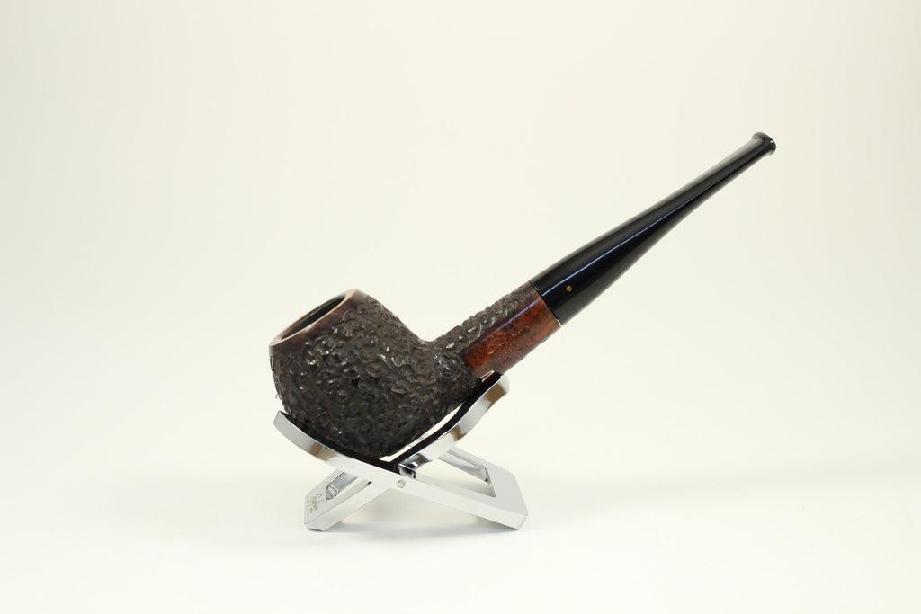 "Brigham 1 dot pipe ""Voyager"" #09 - Brigham & More"