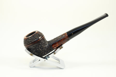 "Brigham 1 dot pipe ""Voyager"" #16 - Brigham & More"