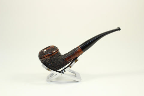 "Brigham 1 dot pipe ""Voyager"" #26 - Brigham & More"