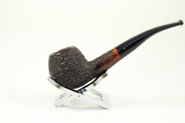 "Brigham 1 dot pipe ""Voyager"" #29 - Brigham & More"