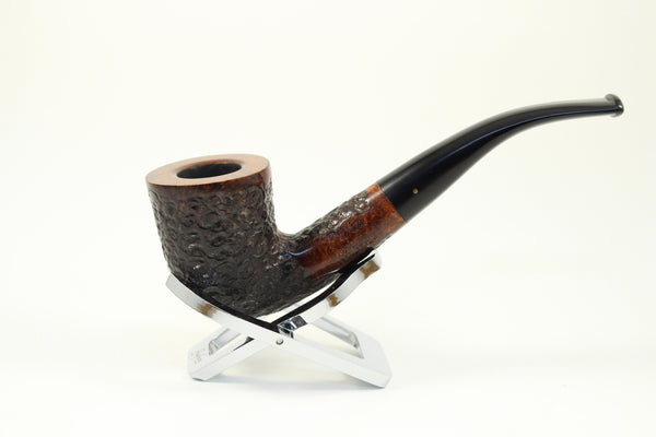 "Brigham 1 dot pipe ""Voyager"" #47 - Brigham & More"