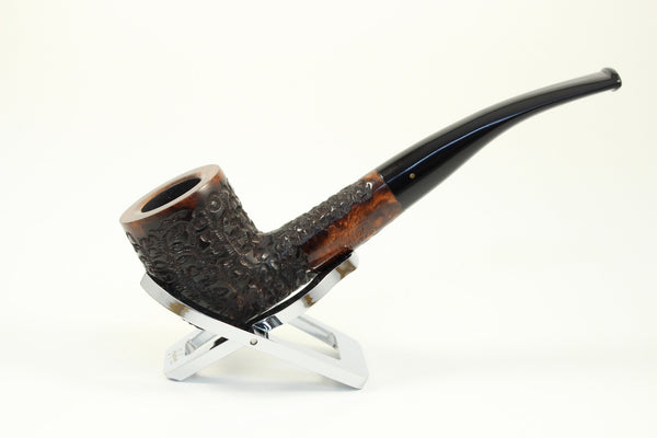 "Brigham 1 dot pipe ""Voyager"" #54 - Brigham & More"