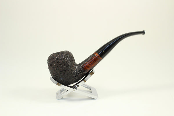 "Brigham 1 dot pipe ""Voyager"" #63 - Brigham & More"