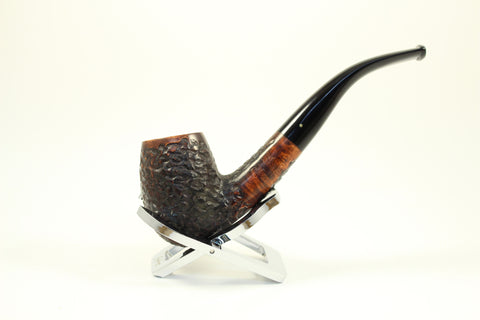 "Brigham 1 dot pipe ""Voyager"" #65 - Brigham & More"