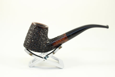"Brigham 1 dot pipe ""Voyager"" #84 - Brigham & More"
