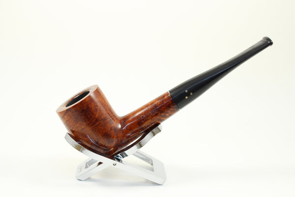 "Brigham 3 Dot Pipe ""Mountaineer"" #03 - Brigham & More"