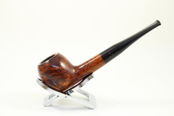 "Brigham 3 Dot Pipe ""Mountaineer"" #09 - Brigham & More"