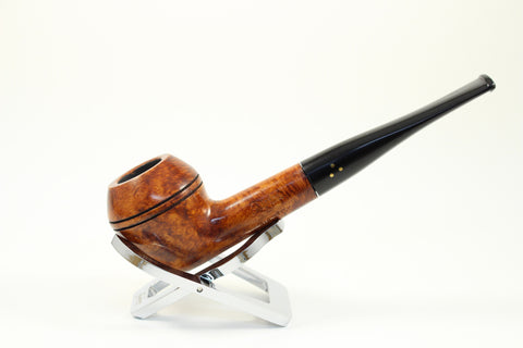 "Brigham 3 Dot Pipe ""Mountaineer"" #16 - Brigham & More"
