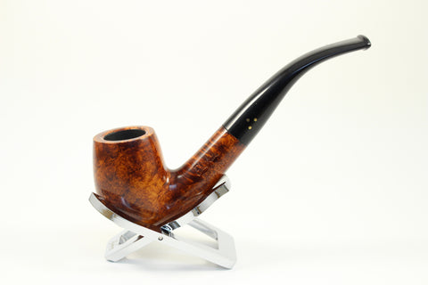 "Brigham 3 Dot Pipe ""Mountaineer"" #23 - Brigham & More"