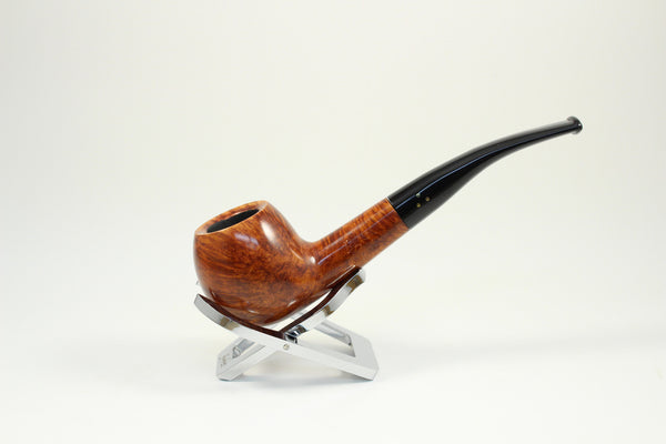 "Brigham 3 Dot Pipe ""Mountaineer"" #29 - Brigham & More"