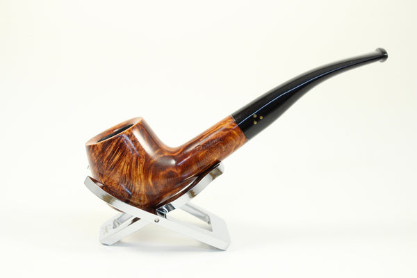 "Brigham 3 Dot Pipe ""Mountaineer"" #36 - Brigham & More"