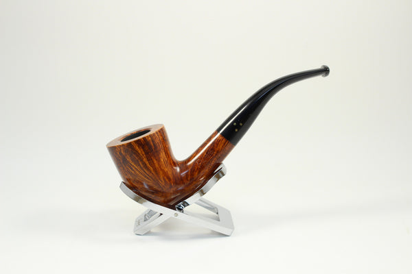 "Brigham 3 Dot Pipe ""Mountaineer"" #47 - Brigham & More"