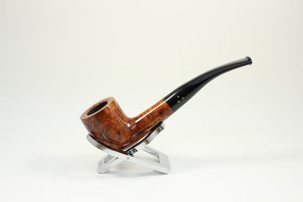 "Brigham 3 Dot Pipe ""Mountaineer"" #54 - Brigham & More"