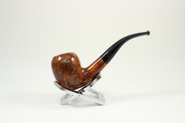 "Brigham 3 Dot Pipe ""Mountaineer"" #63 - Brigham & More"