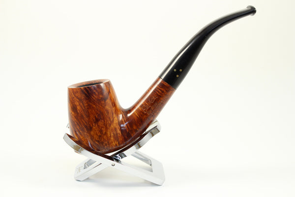 "Brigham 3 Dot Pipe ""Mountaineer"" #84 - Brigham & More"