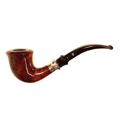 Stanwell Hans Christian Anderson #2 Polished - Brigham & More
