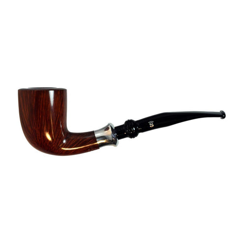 Stanwell Hans Christian Anderson #3 Polished - Brigham & More