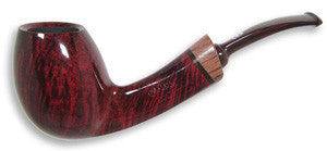 Chacom Pipe of the Year 2017 - Red finish - Brigham & More