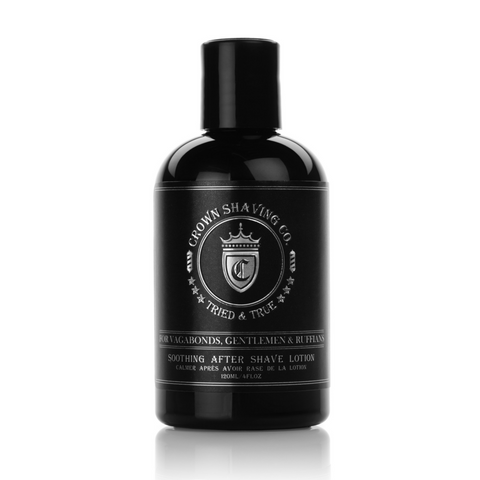 Crown Aftershave Lotion - Brigham & More
