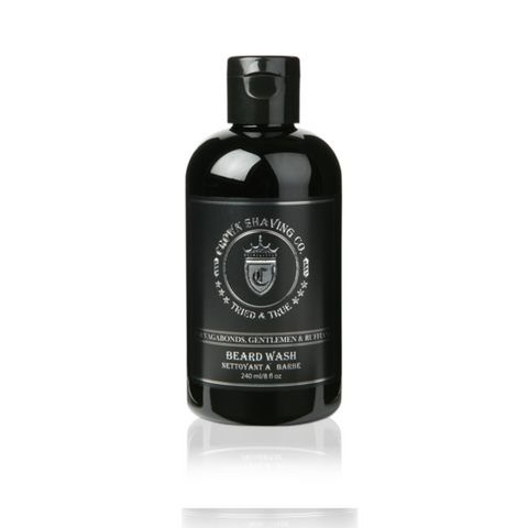 Crown Beard Wash - Brigham & More