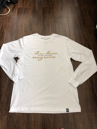 ATOMIC 79 LONG SLEEVE TEE