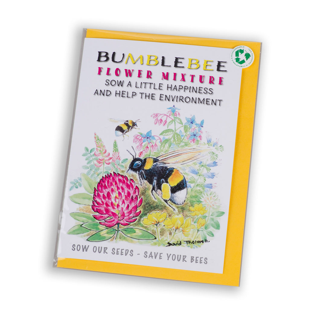 Help save our Bumblebees