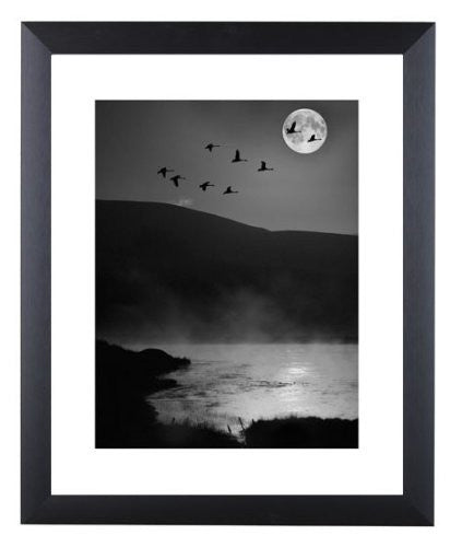 """Anglers Retreat"" signed limited edition photographic landscape print by Charles Sainsbury-Plaice"