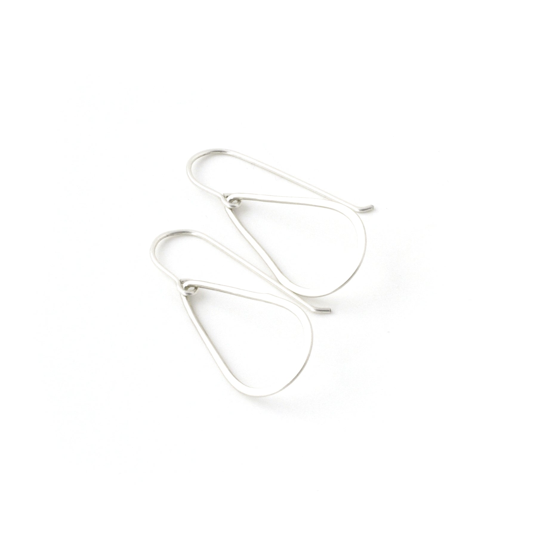 Suspended Earrings (Plain)