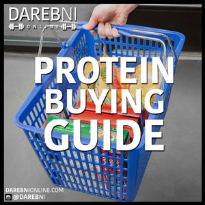 Protein Buying Guide
