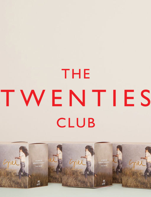 The Twenties Club