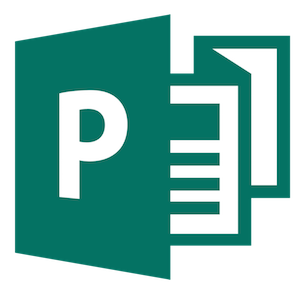 Microsoft Publisher 2016 courseware now available for download