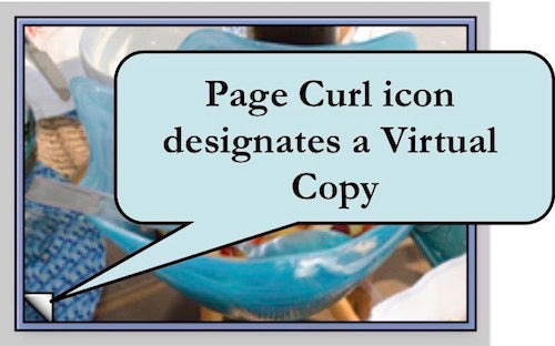 Page Curl Icon