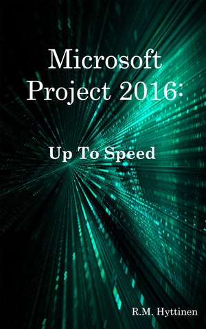 Project 2016: Up to Speed (PDF)