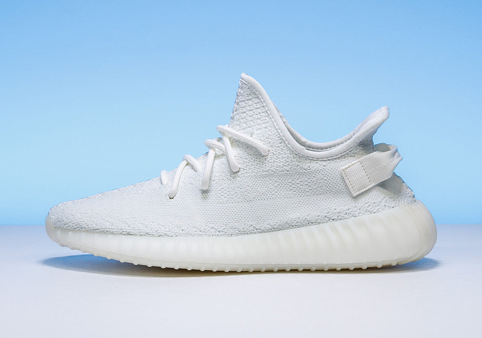 Want to win a pair of Yeezys for FREE