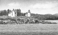 Maine's Lighthouses