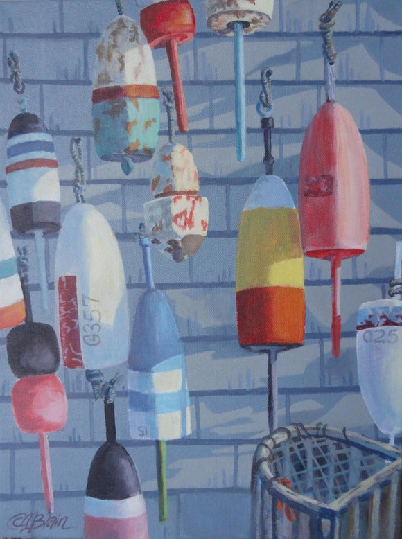 Coastal Buoys