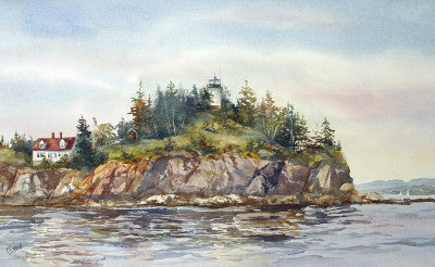 Owls Head Light
