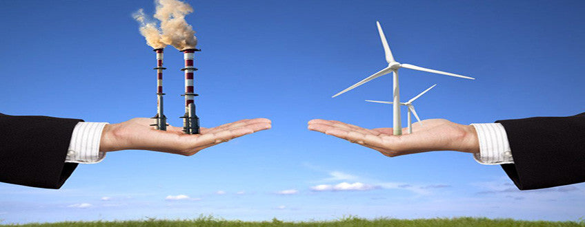 Renewable Energy is More Than Just A Chapter in High School Textbooks