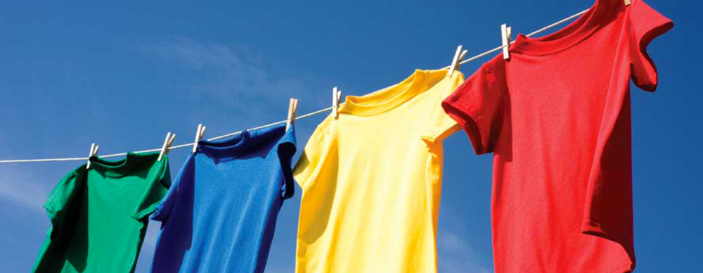 7 Eco-Friendly, Money Saving, and Health Promoting Laundry Tips