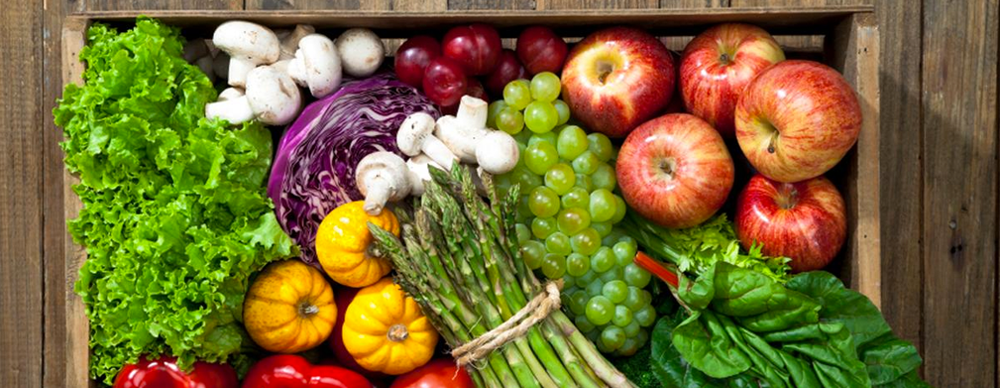 Is Organic Food Really That Much Better For You?