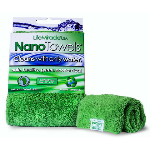 Image of Green NanoTowels® - Special Price