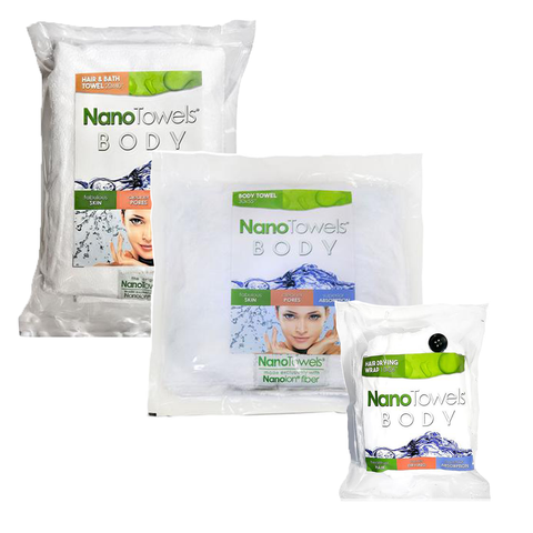 Image of Body Nanotowel [SPECIAL BUNDLE OFFERS]