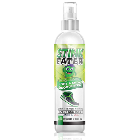 [NEW] All-Natural Enzyme Stink Eater