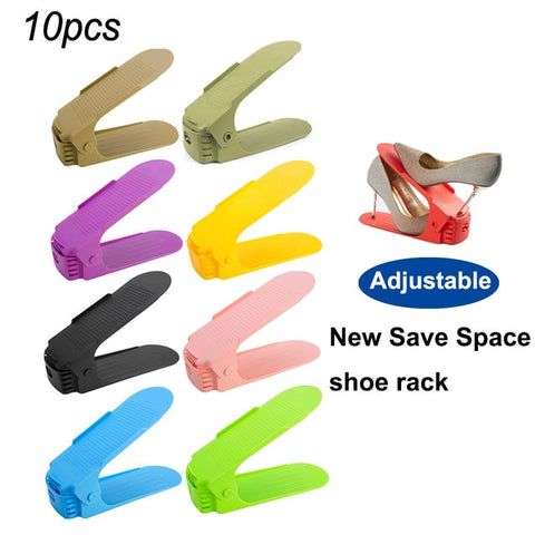 Image of Shoe Space Organizer (10 Pack)*