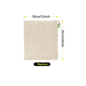StowMe™ - Reusable Produce Mesh Bag